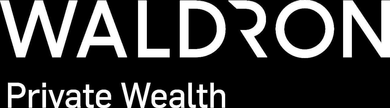 Waldron_Logo_White